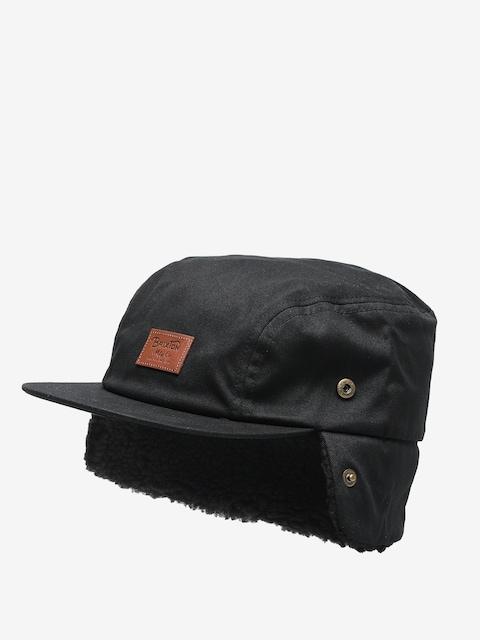 Brixton Grade II ZD Cap (black)