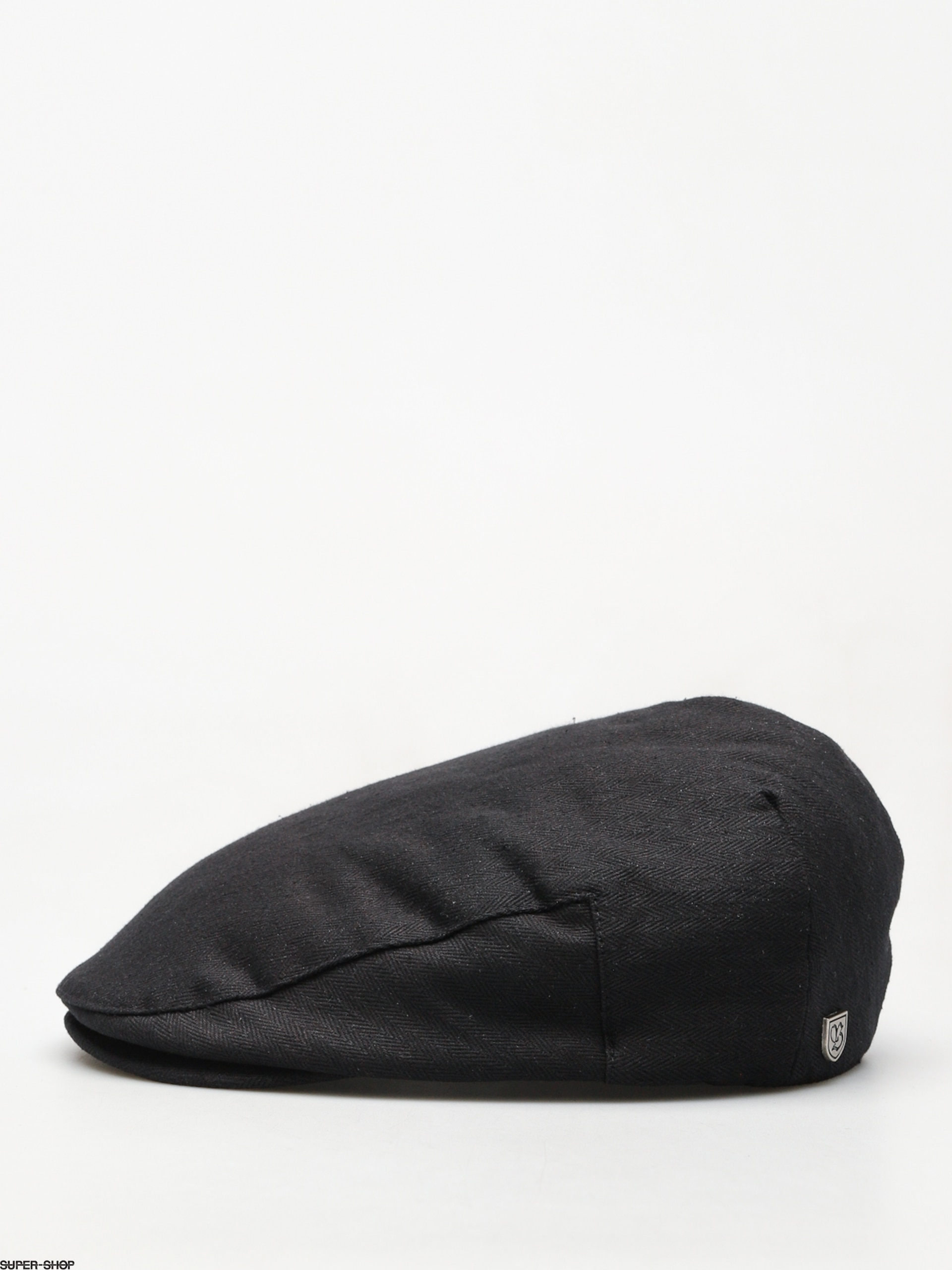 Hooligan Cap Black No Tomorrow