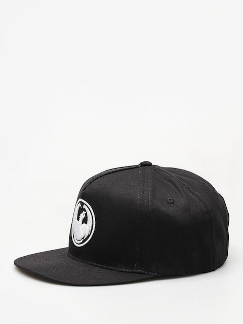 Dragon Icon Cap (black)