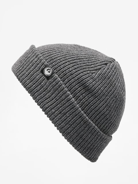 Dragon Cool Beans Beanie (heather gray)