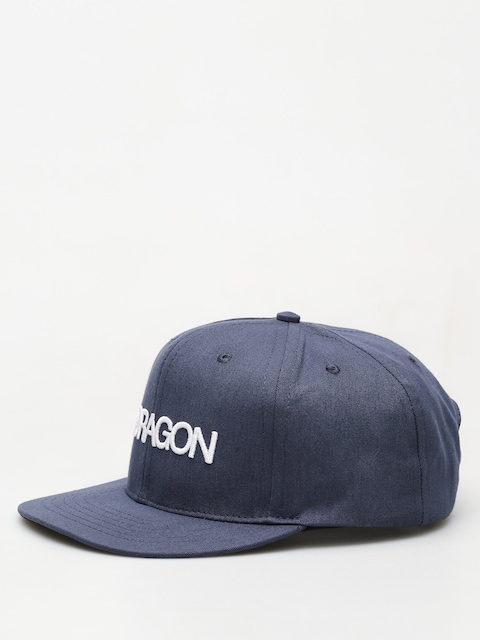 Dragon Heritage Cap (navy)