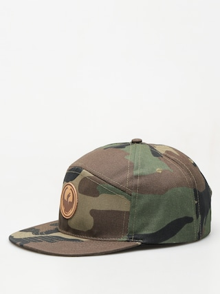Dragon Splitter Cap (camo)