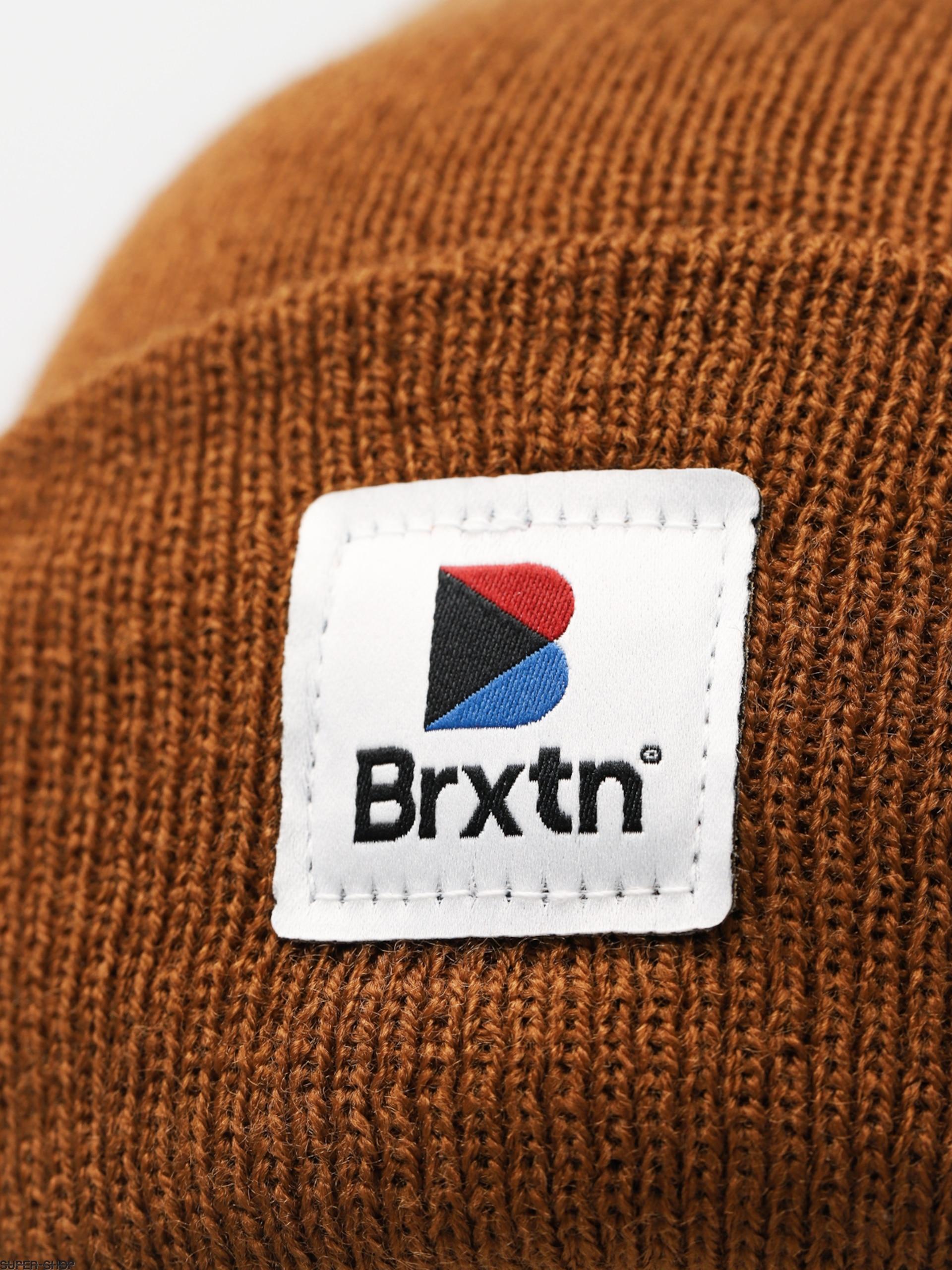 a076ce955d6 Brixton Stowell II Beanie Beanie (copper)