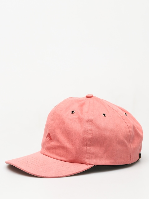 Emerica Try Strapback ZD Cap (clay)