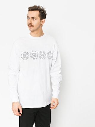 Vans X Independent T-shirt (white)