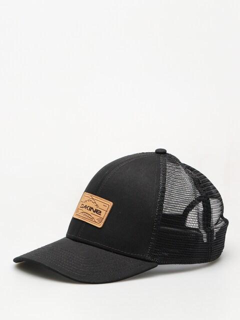 Dakine Peak To Peak Trucker ZD Cap (black)