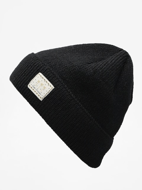 Femi Stories Speedy Beanie Wmn (blk)