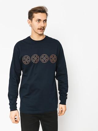 Vans X Independent T-shirt (navy)