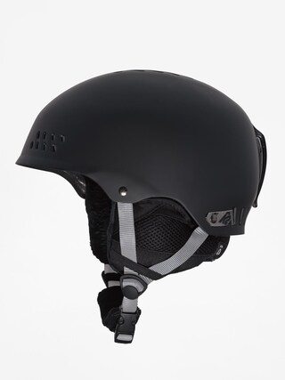 K2 Phase Pro Helmet (black)