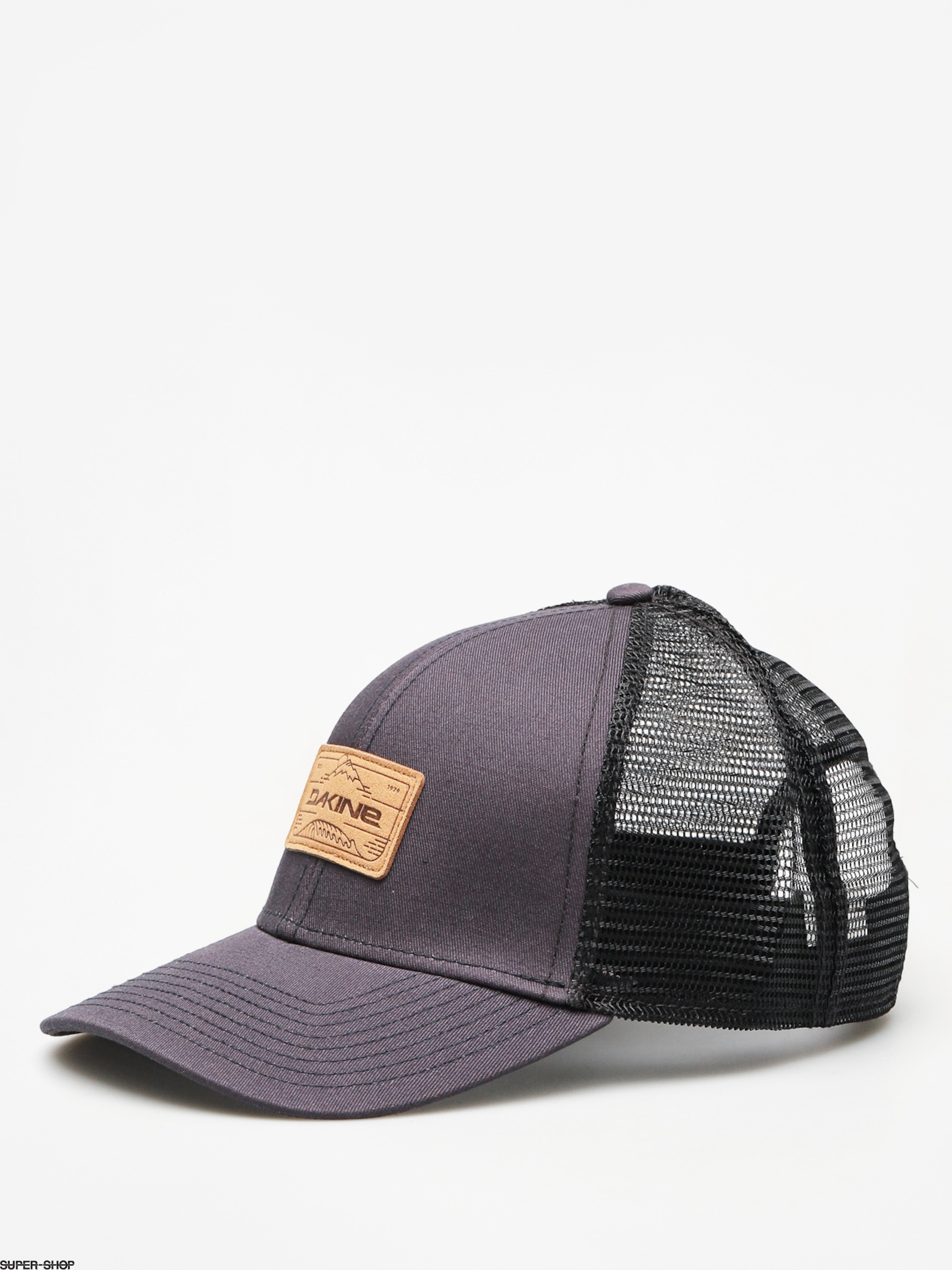 75fc183272ac0 Dakine Peak To Peak Trucker ZD Cap (india ink)