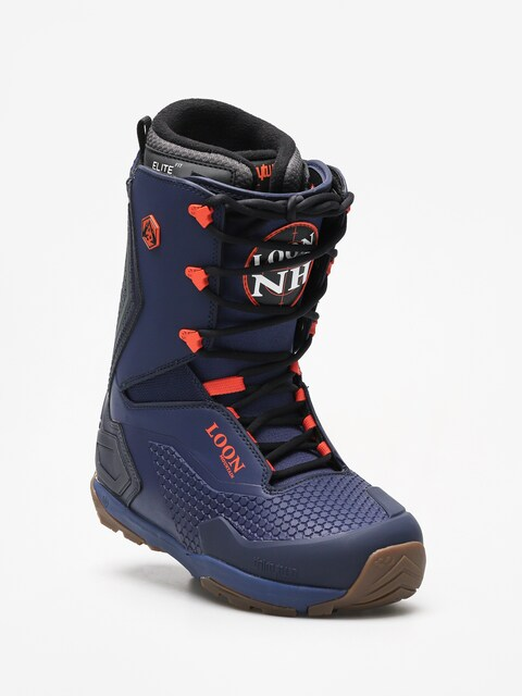 ThirtyTwo Tm 3 Loon Snowboardschuhe (navy/orange/grey)