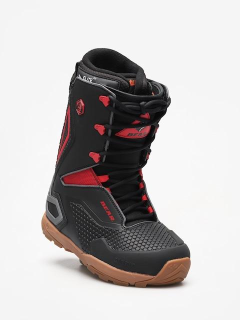 ThirtyTwo Tm 3 Bear Snowboard boots (black/red/gum)