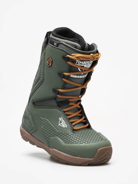 ThirtyTwo Tm 3 Timberline Snowboard boots (green/gum)