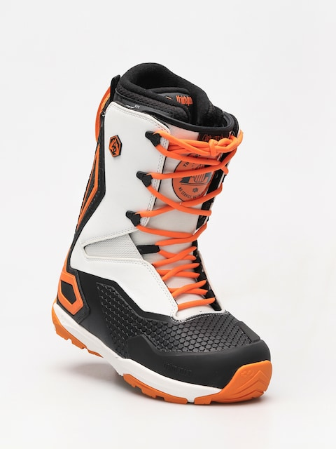 ThirtyTwo Tm 3 Grenier Snowboard boots (black/white/orange)