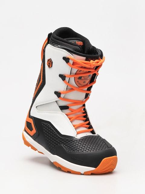 ThirtyTwo Tm 3 Grenier Snowboard boots (black/white/orange)
