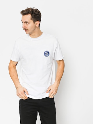 Vans Checker Co T-shirt (white)