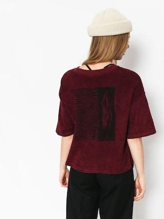 Volcom Recommended 4 Me T-shirt Wmn (bur)
