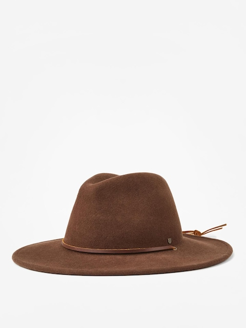 Brixton Field Hat (light brown)