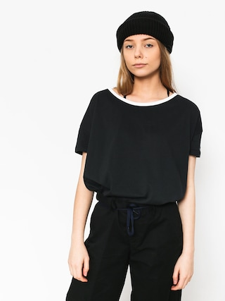 Volcom One Of Each T-shirt Wmn (blk)