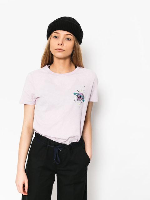 Volcom Skullactic Wave T-shirt Wmn