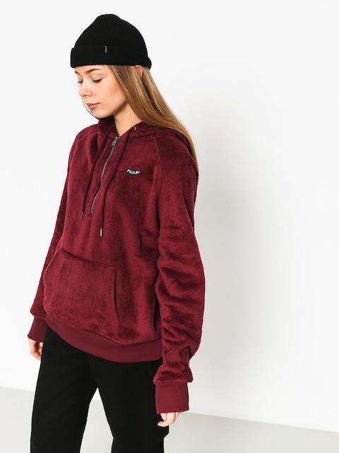 Volcom Snugz N Hugz Sweatshirt Wmn (zin)
