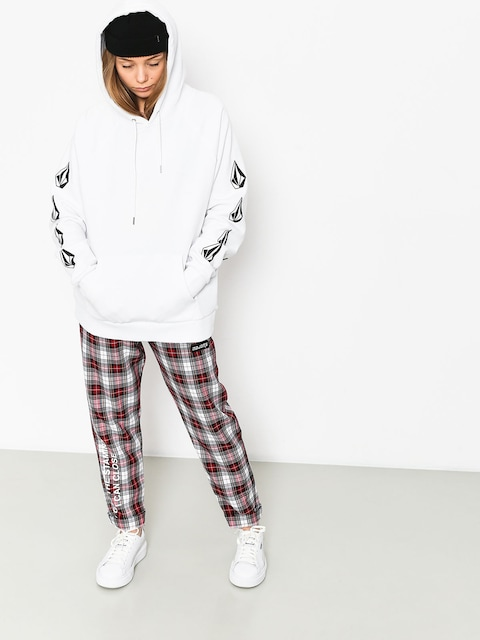 Majors Grid Pants Hose (multi)