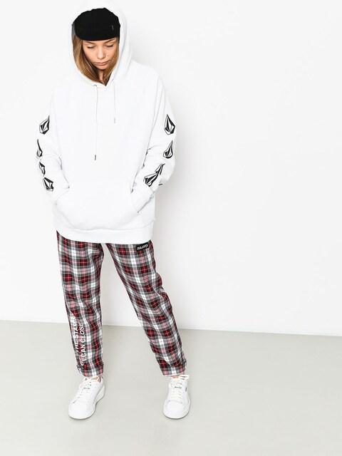 Majors Grid Pants Pants (multi)