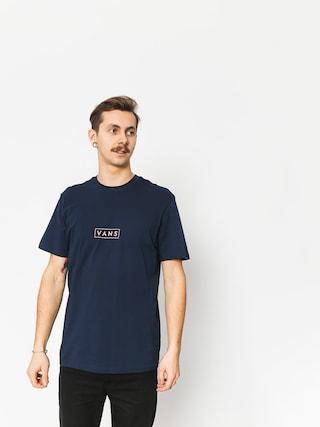 Vans Easy Box T-shirt (dress blues/khaki)