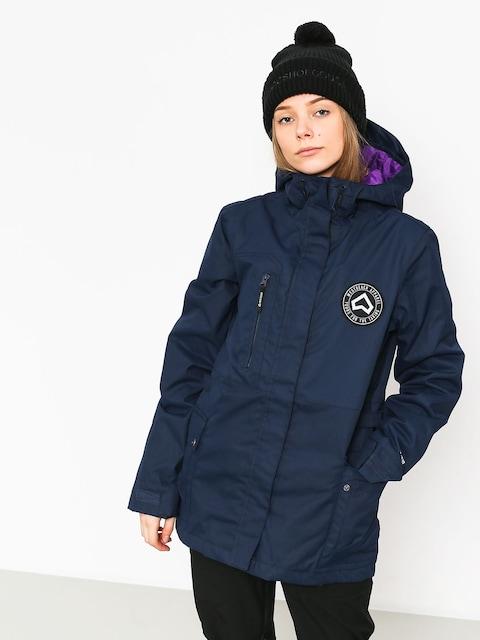 Westbeach Crush Snowboard jacket Wmn (ultramarine)