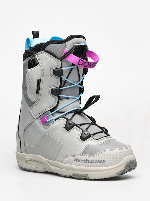 Northwave Domino SL Snowboard boots Wmn (grey)