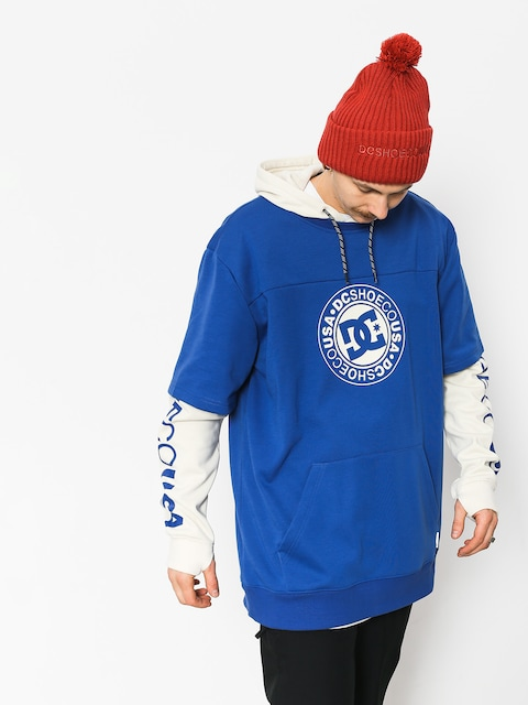 DC Dryden Active sweatshirt (surf the web)