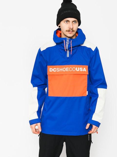 DC Rampart Snowboard jacket (surf the web)