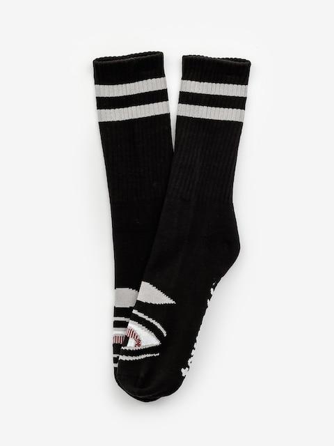 Toy Machine Sect Eye Socks (black)