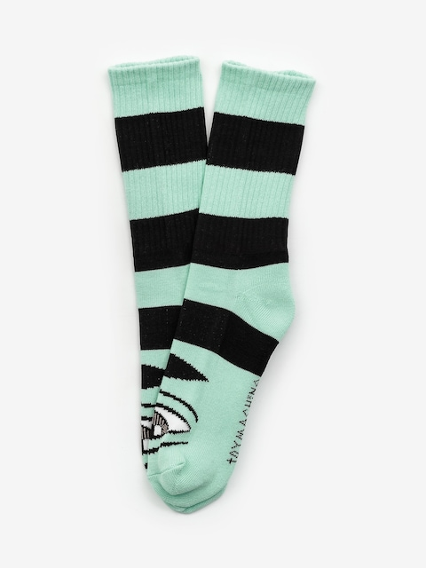 Toy Machine Sect Eye Socks (mint)