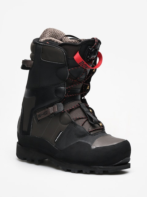 Northwave Snowboard boots Domain CR (black/brown)