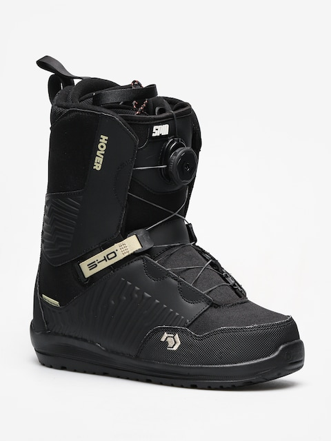 Northwave Snowboard boots Hover Spin (black)
