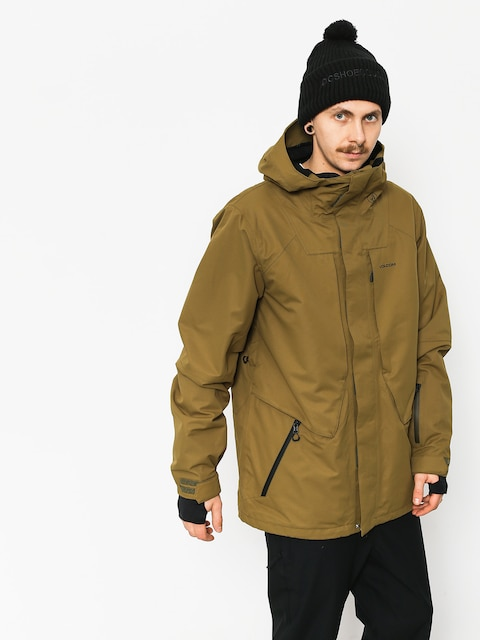 Volcom Anders 2L Tds Snowboard jacket (mos)