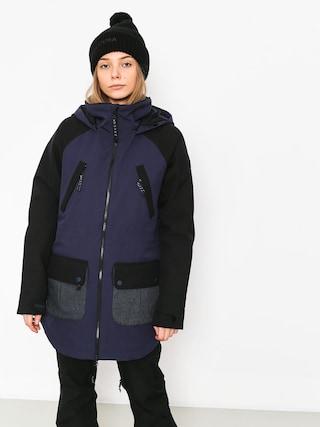 Burton Snowboard jacket Prowess Wmn (modigo/denim/trublk)