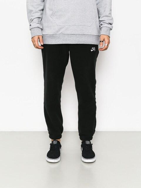 Nike SB Sb Polartec Hose (black/white)