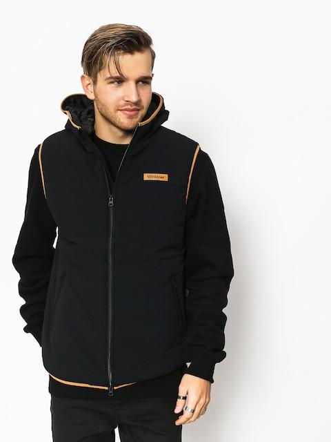 Supra Kamizelka Fact Vest Jacket (black)
