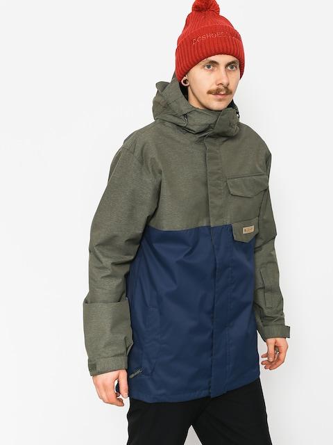 DC Merchant Snowboard jacket (beetle)