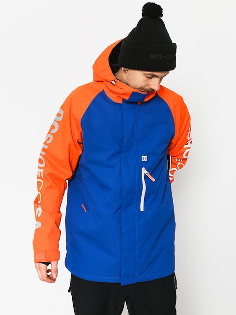 DC Ripley Snowboard jacket (surf the web)