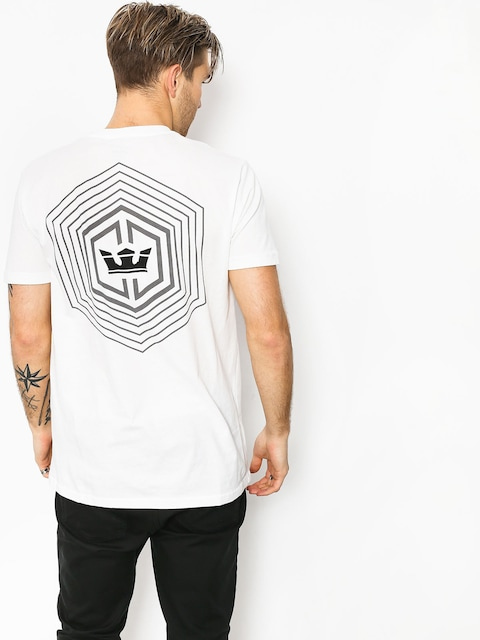 Supra Corecrwn T-shirt (white)