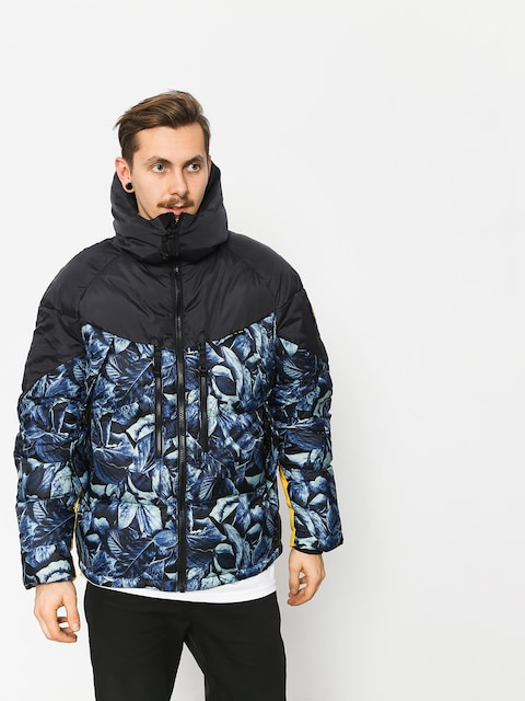 Element Griffin Heavy Down P Jacket (leaf camo)
