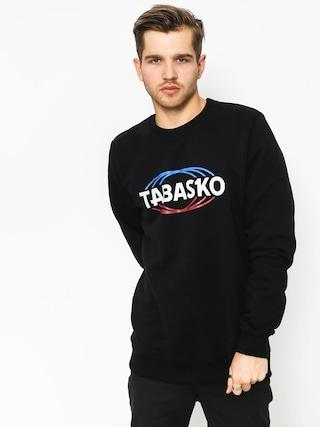 Tabasko Globus Sweatshirt (black)