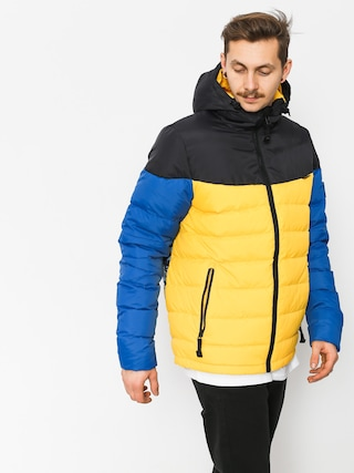 Element Griffin Light Down P Jacket (solar power)