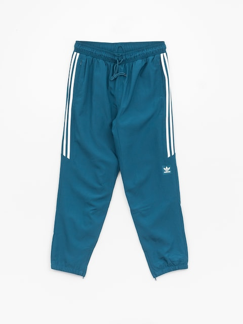 adidas Classic Pants (real teal s18/white)