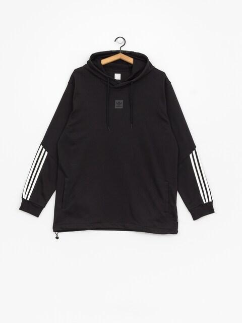 adidas Crnerd HD Sweatshirt (black/white/blkref)