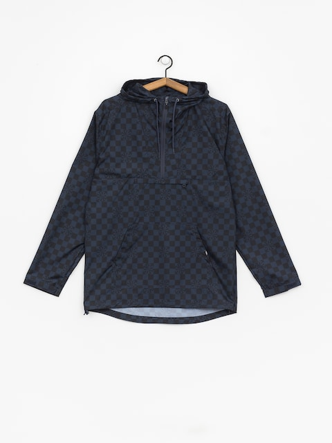 Vans X Independent Jacket (dress blues)