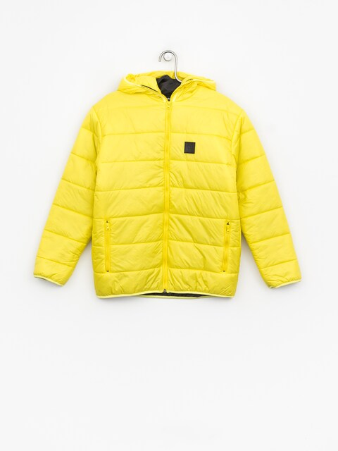 El Polako North Jacket (yellow)